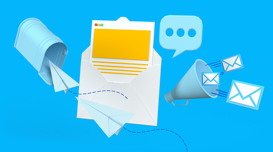 9 Types of Email Marketing