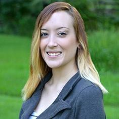 Email Marketer Lauren Beauvais