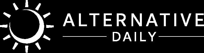 Alternative Daily Logo