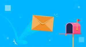 Rebound from an email bounce to improve deliverability