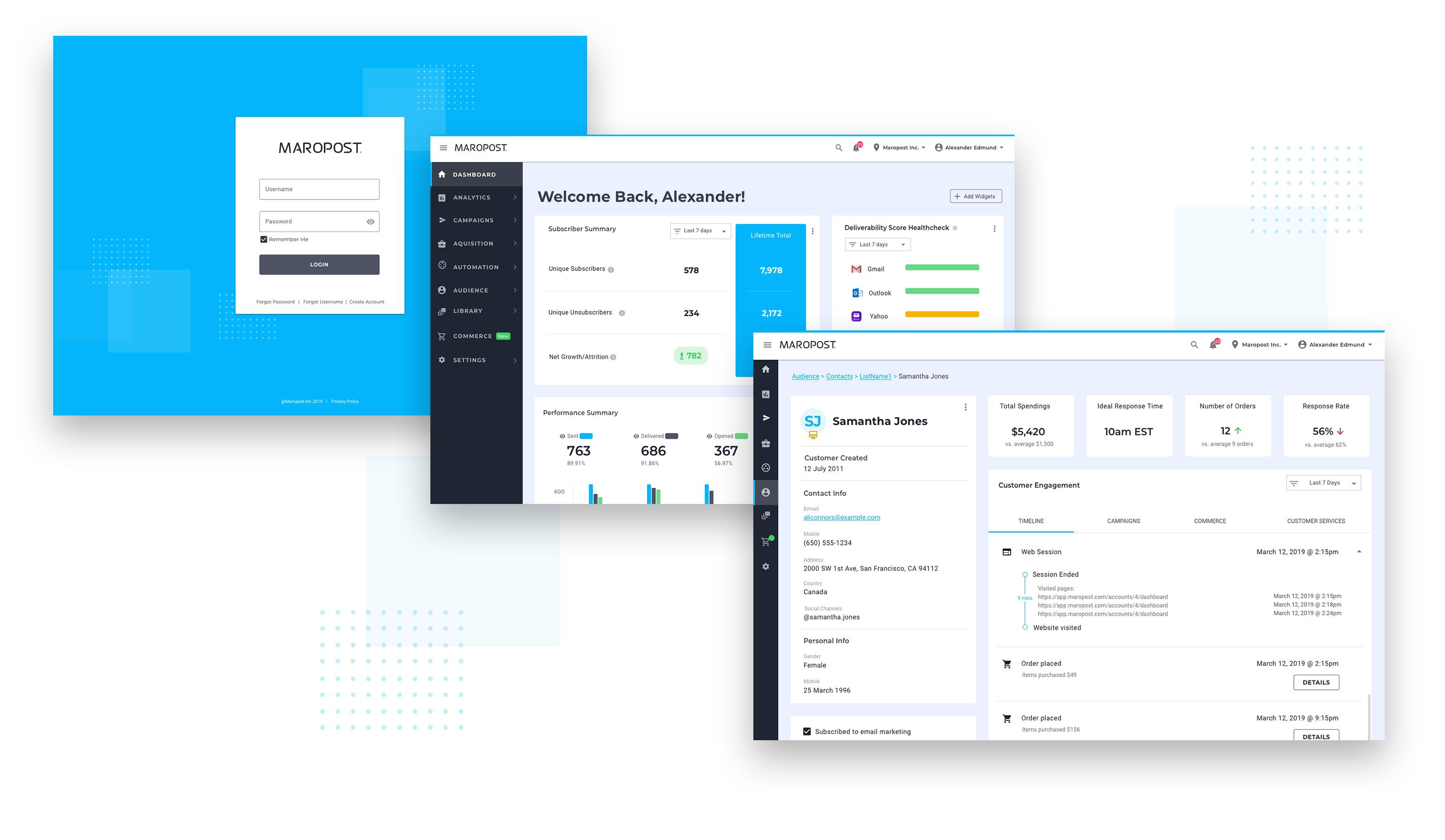 Maropost-New-UI
