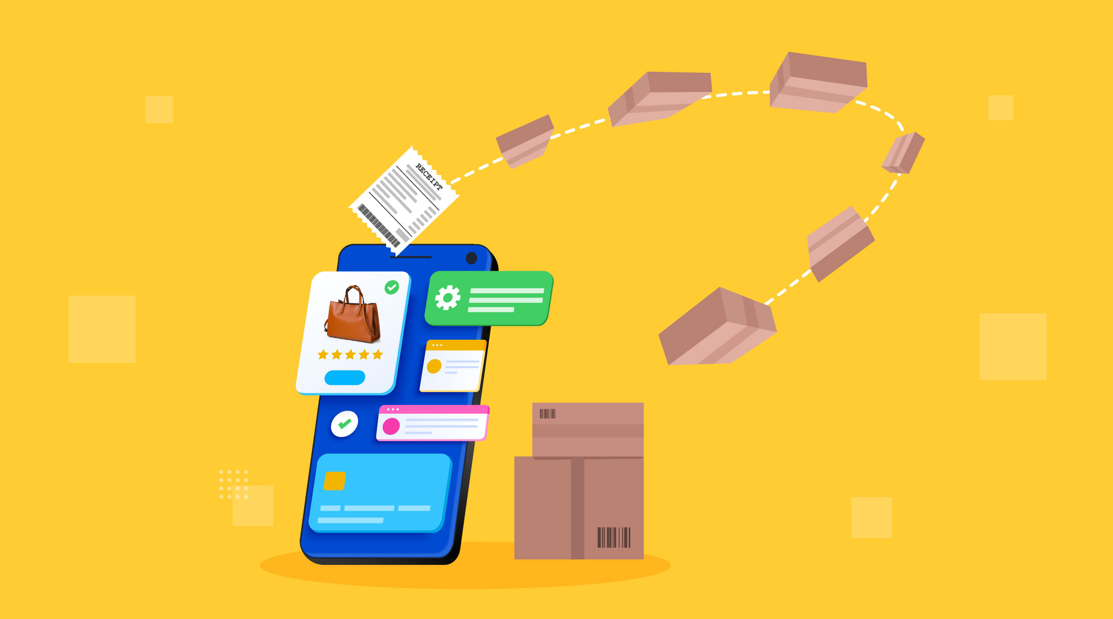 Everything you need to know about E-Commerce Marketing