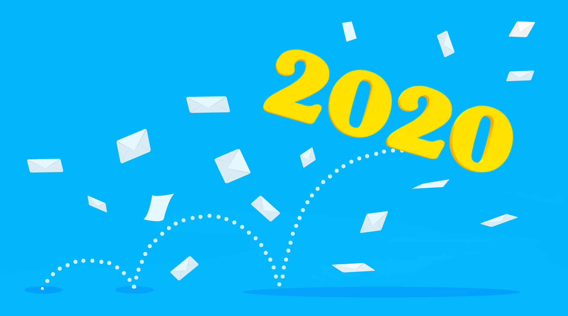 10 Email Marketing Trends for 2020