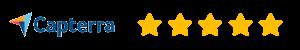 Capterra Maropost 4 star rating