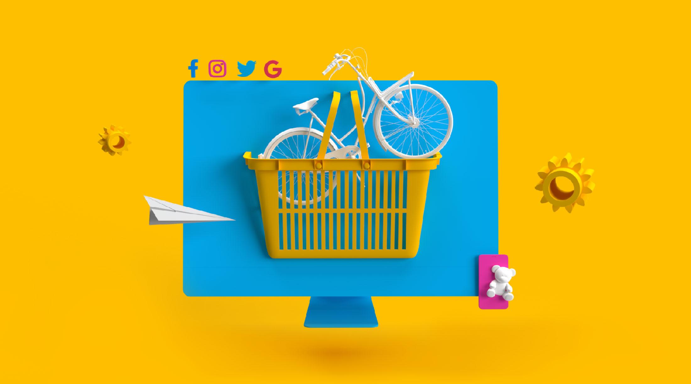 10 E-commerce marketing trends for 2020