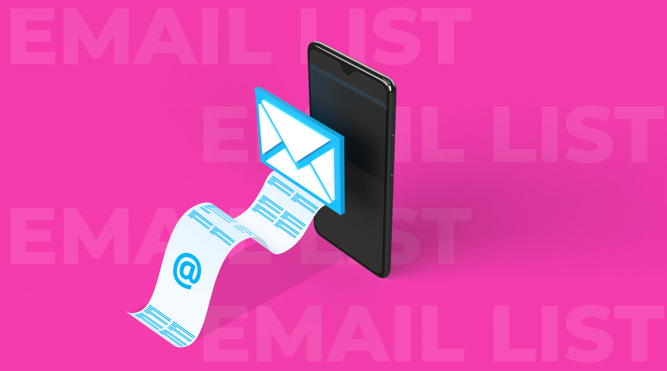 6 reasons to buy email lists (and you won't like them!)