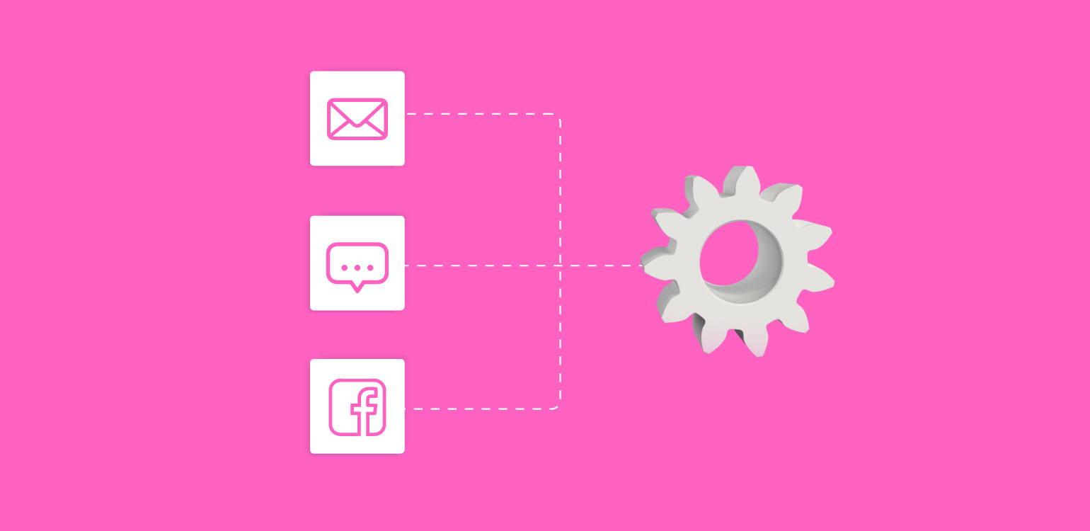 Benefits of Multi-Channel Marketing Automation for B2C Businesses