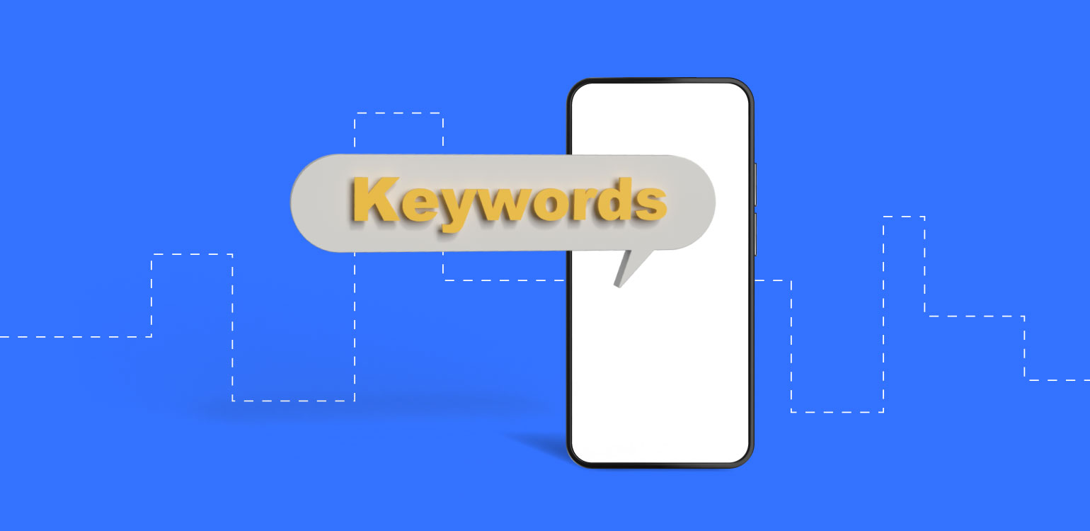 How to use Mobile Keywords for SMS Marketing