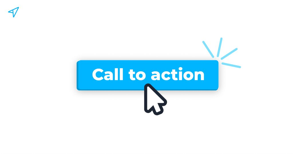 Include a call to action in your emails