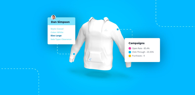 Personalization for E-Commerce Marketing