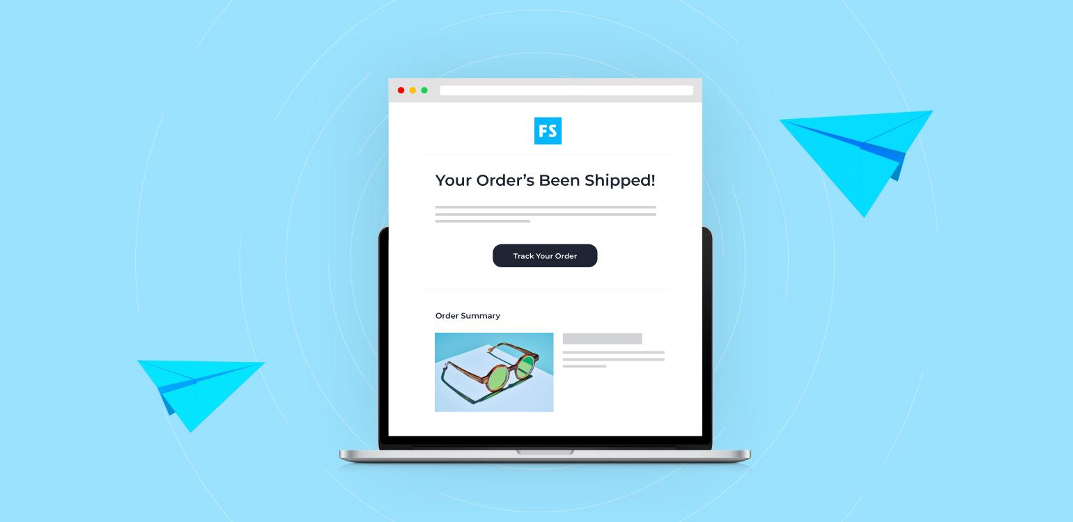 5 Strategies to Boost E-Commerce Revenue from Order-Status Emails