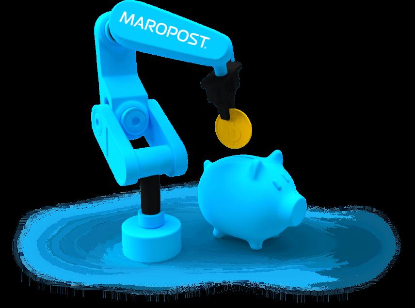 Maropost's Marketing Automation