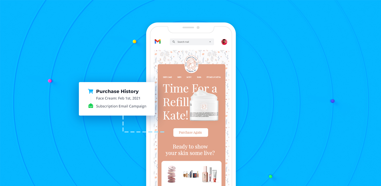Using Automated Personalization to increase ecommerce sales