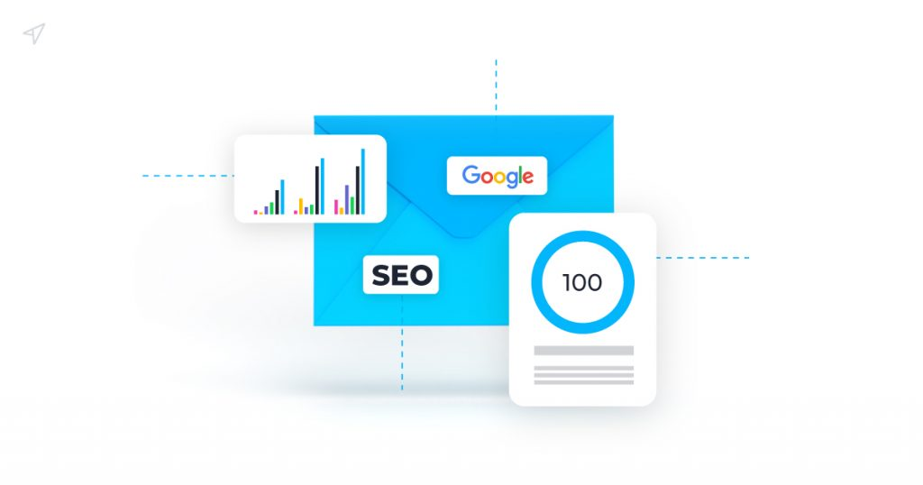 How to Combine SEO and email marketing for better ranking on Google search results