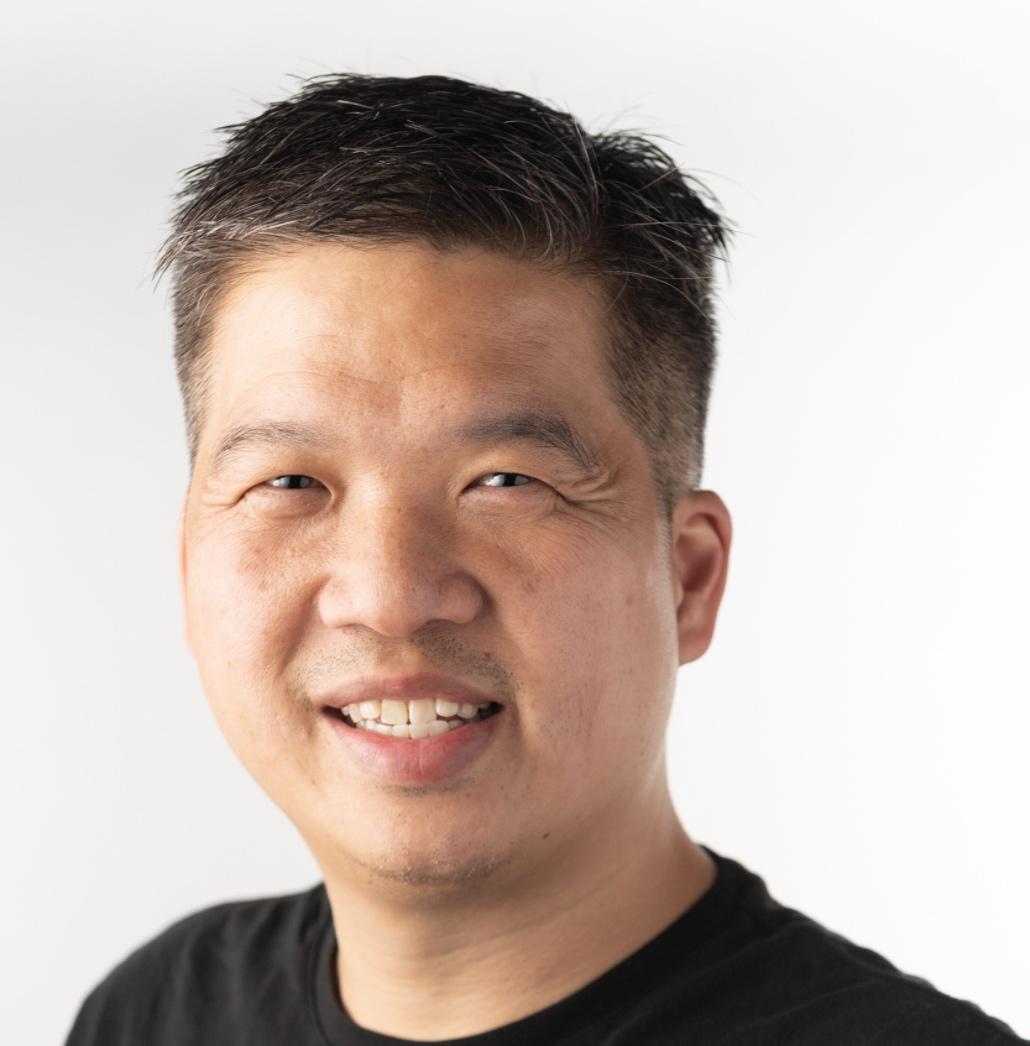 Creighton Wong