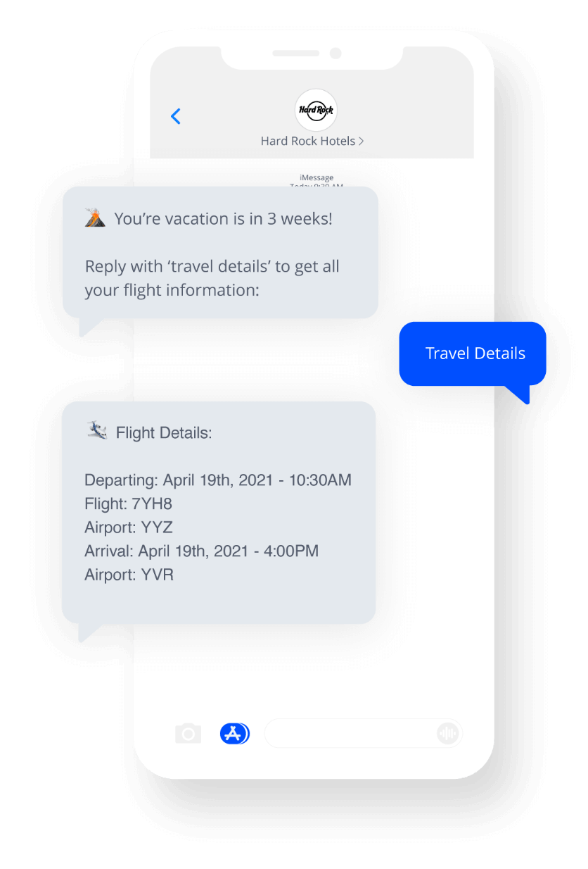 Maropost Mobile SMS Marketing