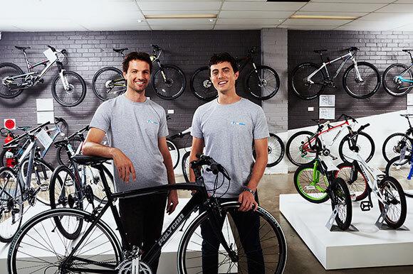 Bicycles Online