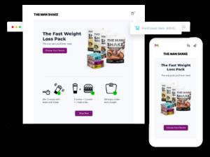 Commerce For B2B & Wholesale