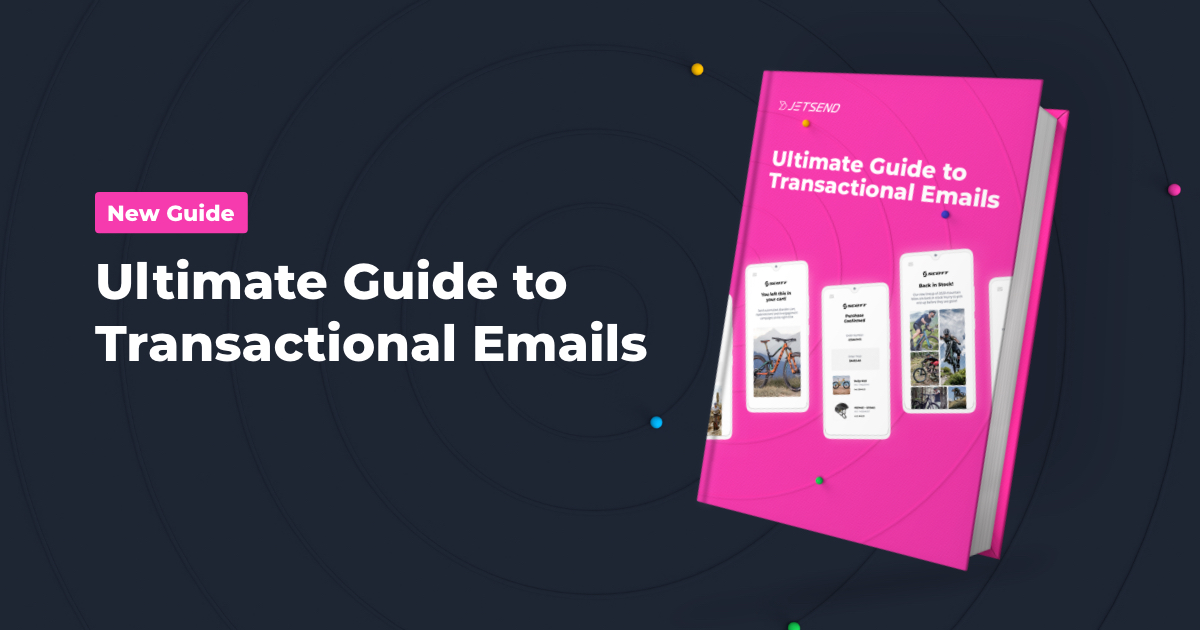 Maropost reveals the Ultimate Guide to Transactional Emails