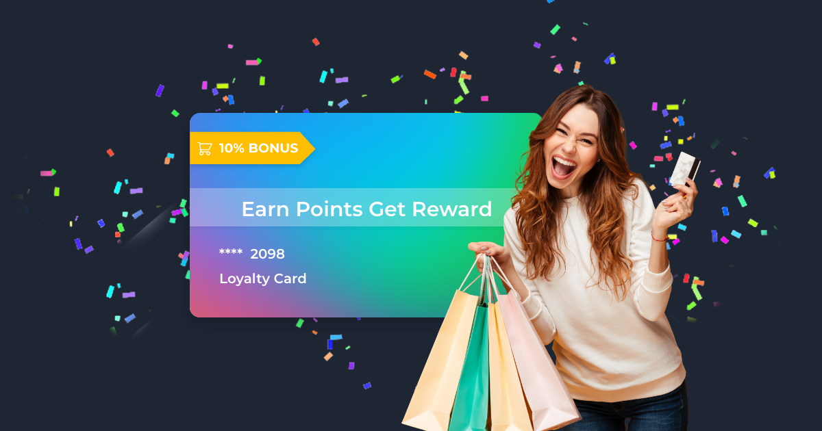 5 Benefits of Customer Loyalty Programs for Ecommerce Brands