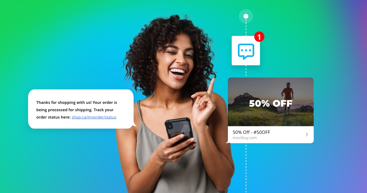 What's the real value of SMS marketing campaigns?